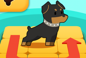 Puppy Flow Mania sur Android