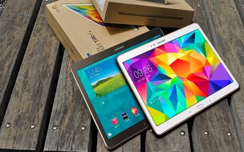 Rooter la Galaxy Tab S 10.5 b