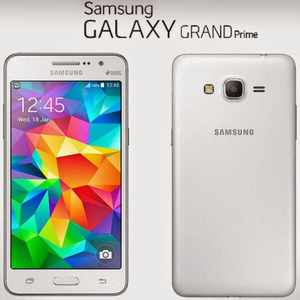 Rooter le Galaxy Grand Prime