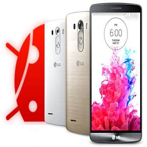 Rooter le LG G3 (tous modèles)