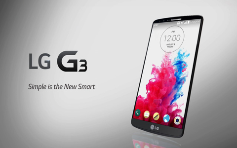 Rooter le LG G3 b