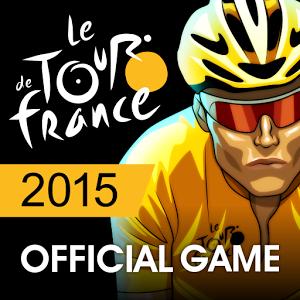 Tour de France 2015 Le Jeu
