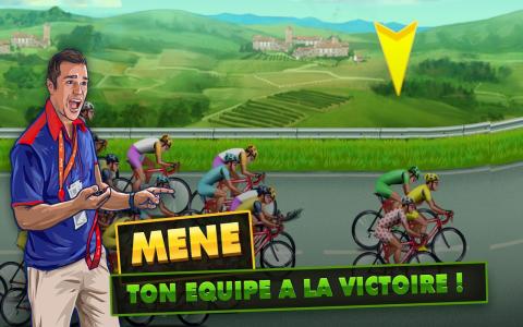 Tour de France 2015 Le Jeu b