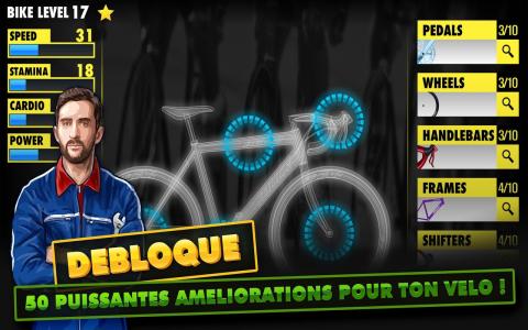 Tour de France 2015 Le Jeu c