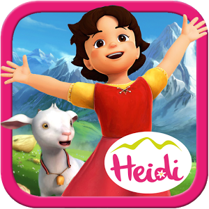 Présentation d'Heidi Aventure Alpine