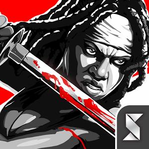 Walking Dead Road to Survival: Gestion et survie !