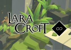 Test du jeu: Lara Croft GO