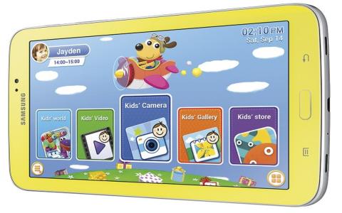 rooter la Galaxy Tab 3 Kids b