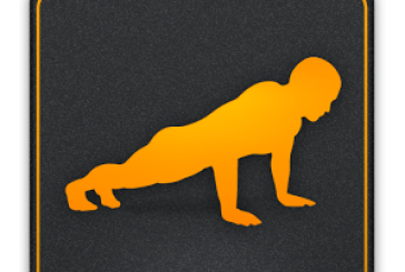 test Runtastic Push-Ups