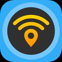 Wifi Map: Récupérez des mots de passe Wifi