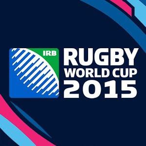 Read more about the article Coupe du Monde de Rugby 2015