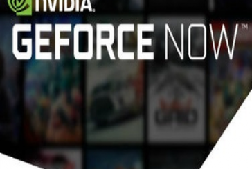 GeForce Now: Streaming de jeux par Nvidia