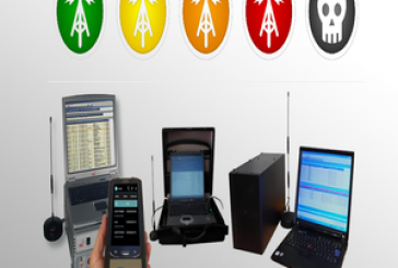IMSI Catcher Detector: Sur écoute ?