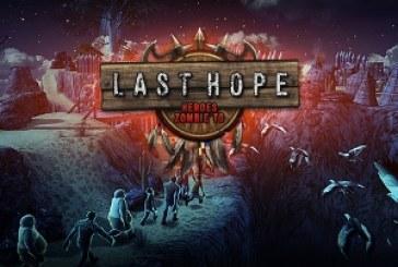 Test du jeu: Last Hope – Heroes Zombie TD