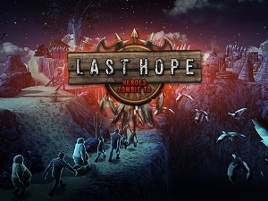 Read more about the article Test du jeu: Last Hope – Heroes Zombie TD