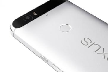 Le Nexus 6P en pré-vente à partir du 29 septembre