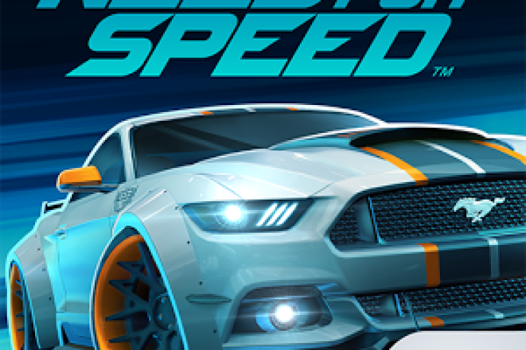 Test du jeu need for speed no limits android zone for Need for speed android