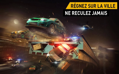 Need for Speed No Limits b