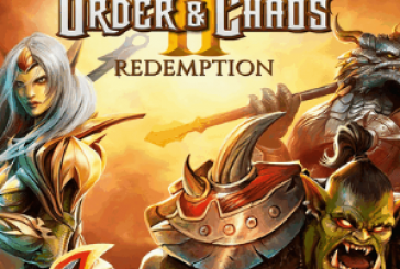 Test du jeu: Order & Chaos 2 : Redemption