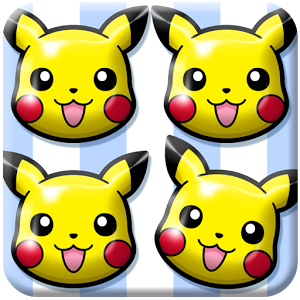 Read more about the article Test du jeu: Pokémon Shuffle Mobile