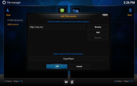 Regarder des films gratuitement sur Android a