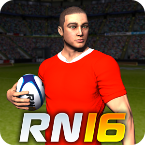 Read more about the article Test du jeu: Rugby Nations 16