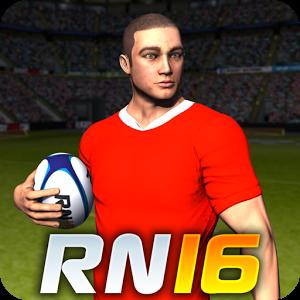 Test du jeu: Rugby Nations 16