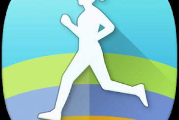 S Health: une application santé