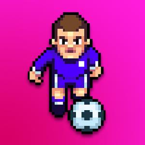 Test du jeu: Tiki Taka Soccer