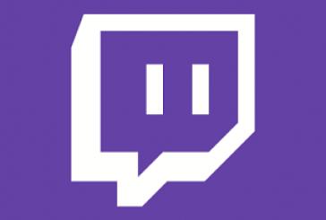 Twitch: pour les gamers