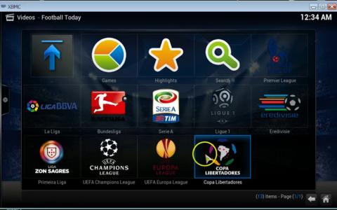 regarder du sport gratuitement sur Android
