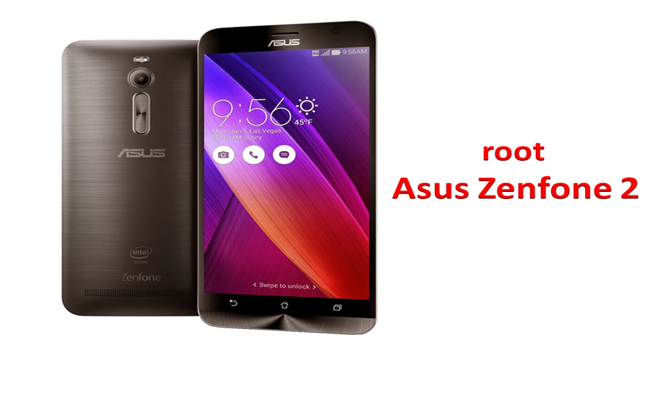 Rooter l\'Asus Zenfone 2 - Android-Zone