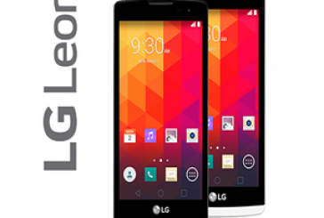 Comment rooter le LG Leon