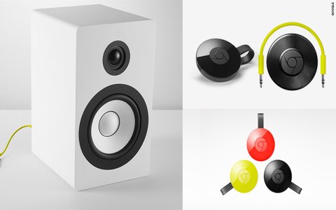Chromecast Audio b