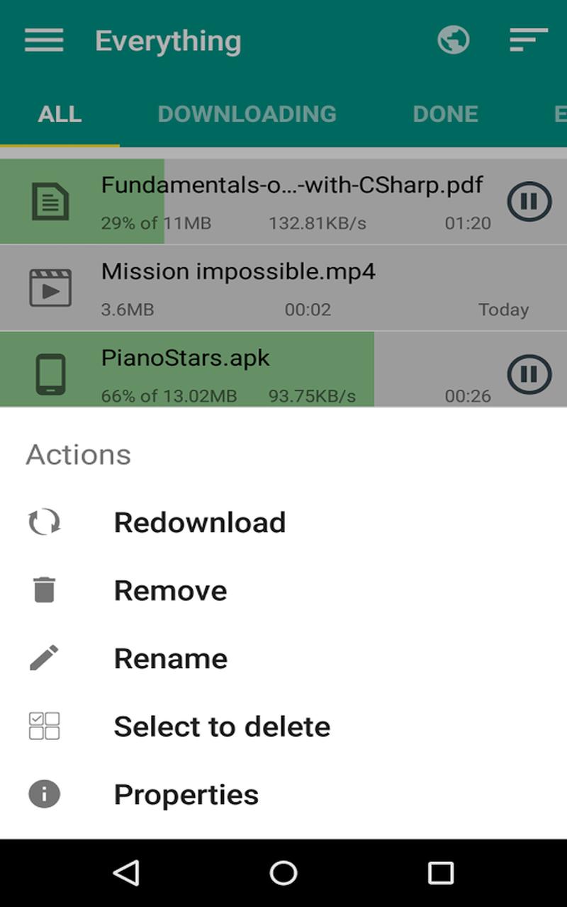 WatFile.com Download Free Configuration requise pour utiliser Download Accelerator Plus sur