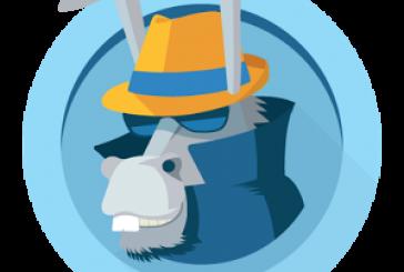 Le leader des VPN: HideMyAss!