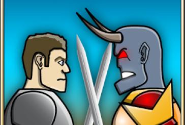 Test du jeu: LandFort sur Android
