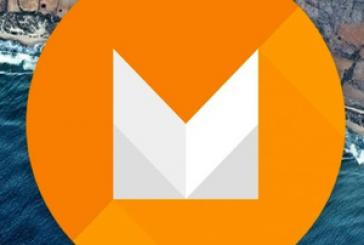 OTA et Factory Images pour Android 6.0