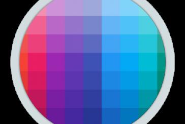 Pixolor vous montre la couleur précise à l'écran