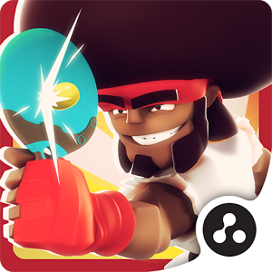 Read more about the article Test du jeu: Power Ping Pong