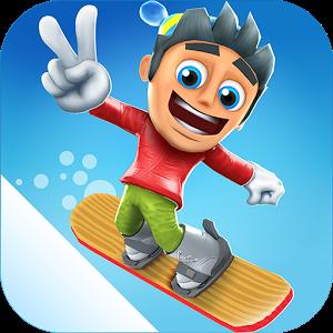 Read more about the article Test du jeu: Ski Safari 2