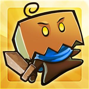 Test du jeu: Slashy Hero sur Android