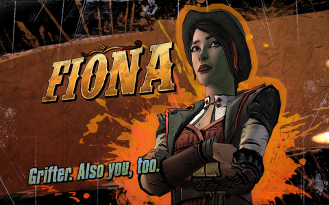 Tales from the Borderlands c
