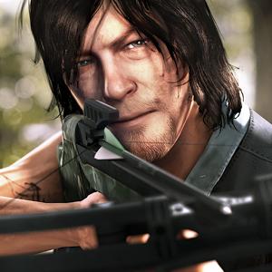 Test du jeu: The Walking Dead No Man's Land