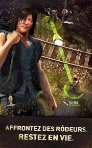 The Walking Dead No Man's Land b