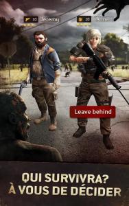 The Walking Dead No Man's Land c