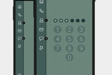 GranitePhone: Secure Phone par Archos