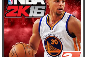 Test du jeu: NBA 2K16 sur Android