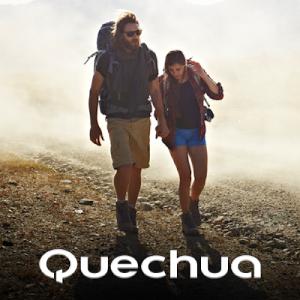 Read more about the article Quechua Tracking: Pour les randonneurs!