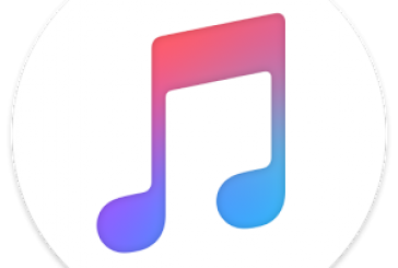 Apple Music supporte les cartes SD